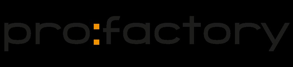 Impressum PF Logo