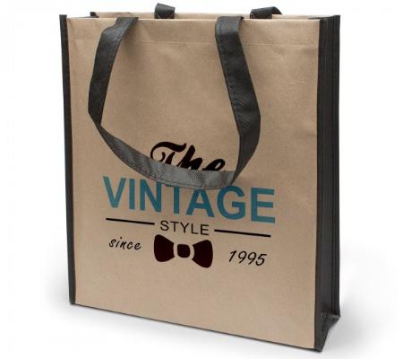 Event-Taschen Papier-Taschen Shopper