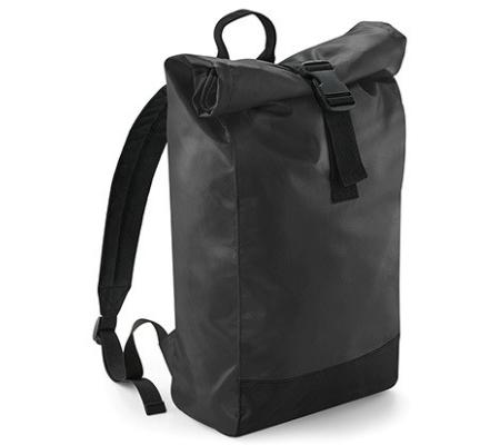 Event-Taschen Polyester-Taschen Rucksack Rolltop